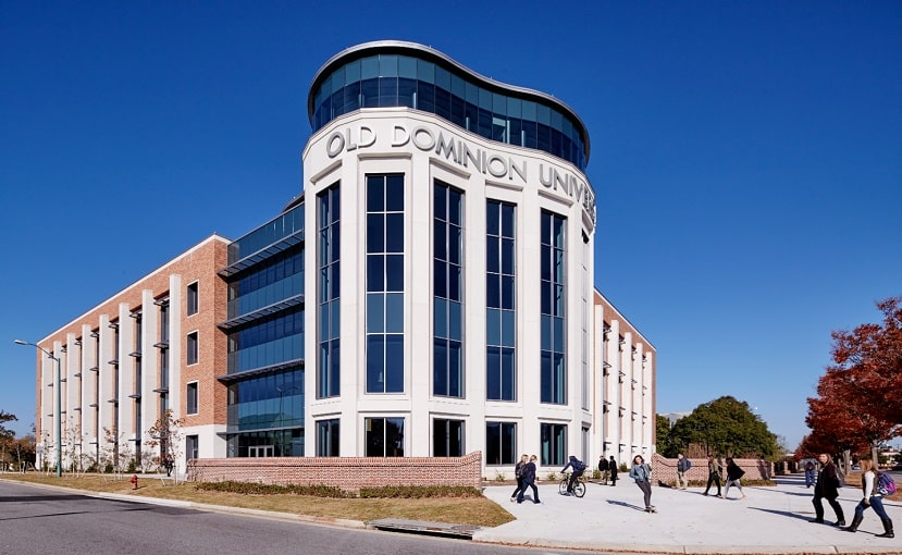 ODU Online offers online degrees in Virginia